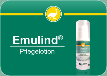 Emulind® Pflegelotion